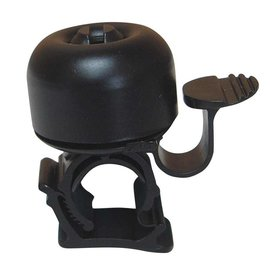 Zefal Quick Mini Bell - Black