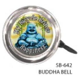 Asama Bell Swell I BUDDHA BELL