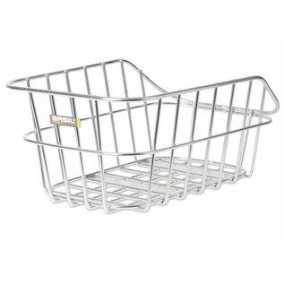 Basil Cento Ala, Rear basket, Aluminium
