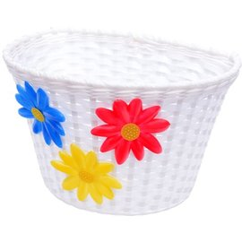 Coast Kids Front Flower Basket - Large