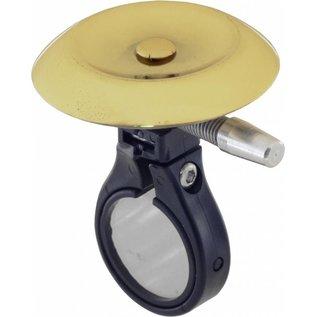 49N Brass CYM - Bell