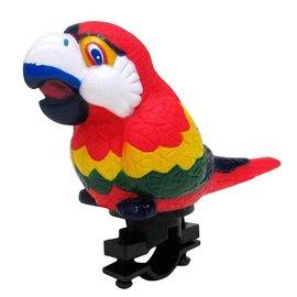 Evo Animal Horn Parrot