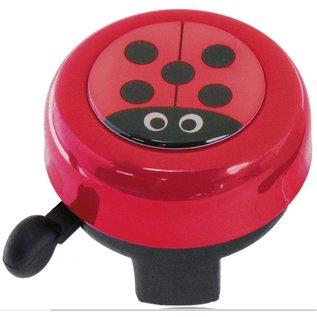 49N Ladybug Bell