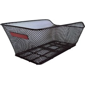 Asama Rear Mesh Basket