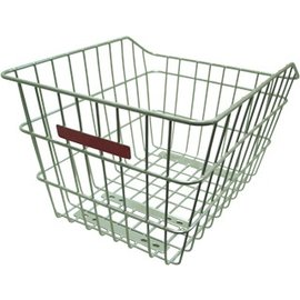 Asama Rear Wire Basket