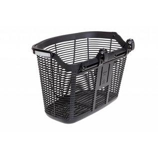Tern Kontti Basket - Black