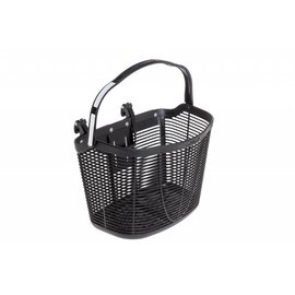 Tern Kontti Basket - Black