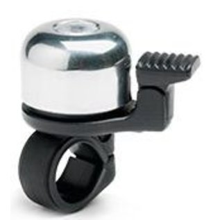 Mirrycle MIRRYCLE Original Incredibell Bell - Silver