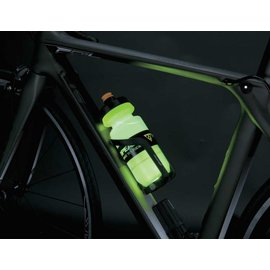 Topeak iGLOW CAGE with  bottle