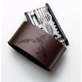 Brooks MT21 Toolkit - Brown Sleeve