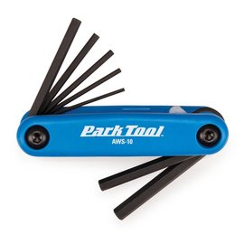 Park Tool AWS-10 Multy Set Hex