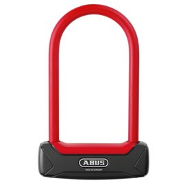 Abus Abus Granit Plus 640 Mini - Red