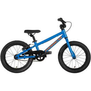 Norco Coaster 16 - Blue/Orange