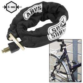 Abus AMPARO 4850 Steel-o-Chain