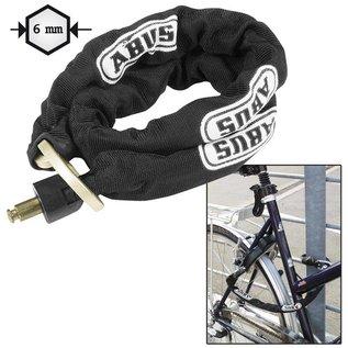 Abus Abus AMPARO 4850 Steel-o-Chain