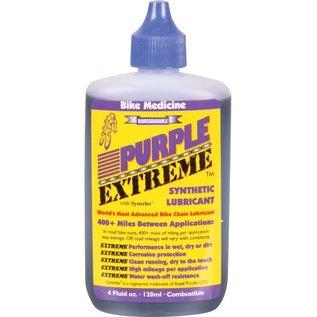 BikeMedicine Purple Extreme