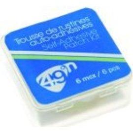 49N Glueless Patch Kit