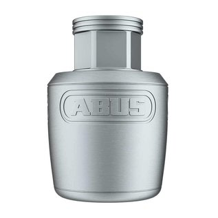 "Abus Abus Nutfix - M3/8"" - Silver"