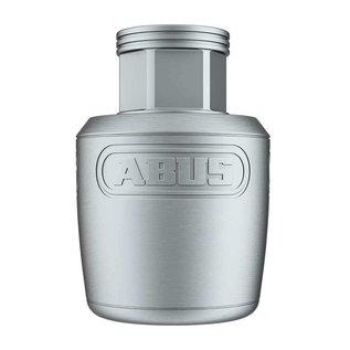 "Abus Nutfix - M3/8"" - Silver"