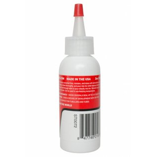 Stan's No Tubes Solution Sealant - One Tire (2oz)