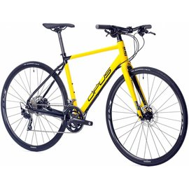 Opus Opus Citato 3 - Taxi Yellow/Black