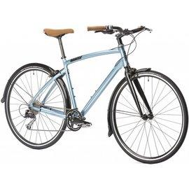 Opus Classico Lightweight - Silver Blue/Black
