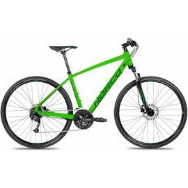 Norco XFR 3 - 2018 - Green