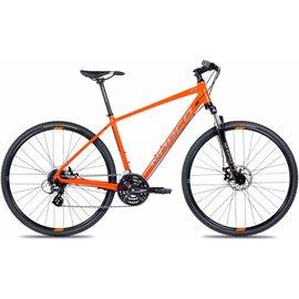 Norco XFR 4 - 2018 - Orange