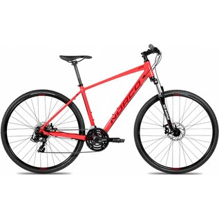 Norco XFR 5 - 2018 - Red