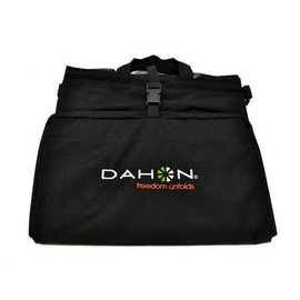 Dahon Grocery Pannier Shopping Bag - Black