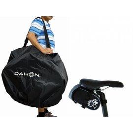 Dahon Stow Away Bag - Carry on bag
