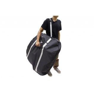 "Tern Tern Stow Bag Gen. 2 Padded Carry-on For 20"" / 24"" Wheel Folding Bikes"