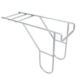Basil Carrier Xtender Rear Rack Extension - Silver