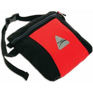 Axiom Grandtour Hip Pack - Red