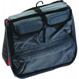 Axiom Axiom Grandtour Toiletry Kit - Red/Black