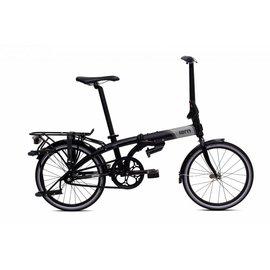 "Tern 20"" - 24"" Trolley rack (inc. wheels, clamp body, nylon cover)"