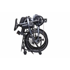 Tern Rapid Transit Rack - Black