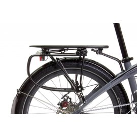 "Tern Cargo Rack 20"" - 24"", Black"
