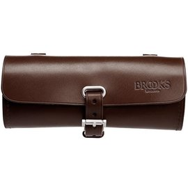 Brooks Challenge Tool Bag - Antique Brown