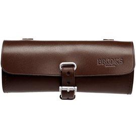 Brooks Challenge Tool Bag - Antique Brown