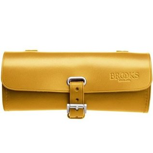 Brooks Brooks Challenge Tool Bag - Ochre