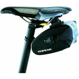 Topeak WEDGE DRYBAG - QUICK CLICK