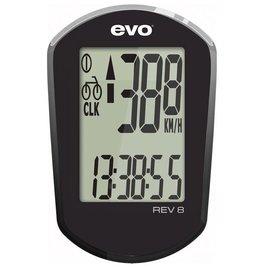 Evo Rev8 - Black