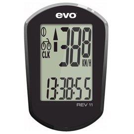 Evo Rev11 - Black