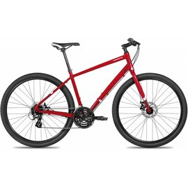 Norco Indie 3 - 2018 - Red