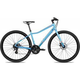 Norco Indie 3 Women - 2018 - Blue