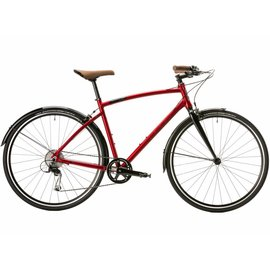 Opus Opus Classico Lightweight - Ruby Red