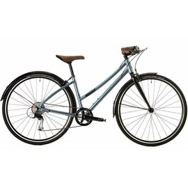 Opus Classico Lightweight ST - Silver Blue