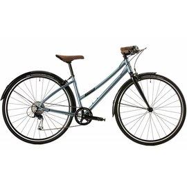 Opus Opus Classico Lightweight ST - Silver Blue