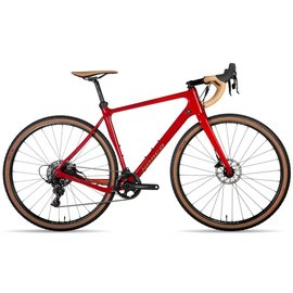 Norco Search XR C Apex 1 - 2019 - Red